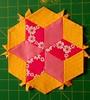 Hexagon star number 24