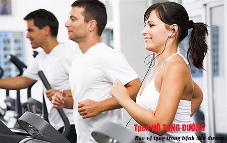 Tăng cường hoạt động thể chất giúp giảm đề kháng insulin và ngăn ngừa biến chứng tiểu đường