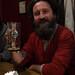 Giorgio, his beer and beard! by _Angela_M