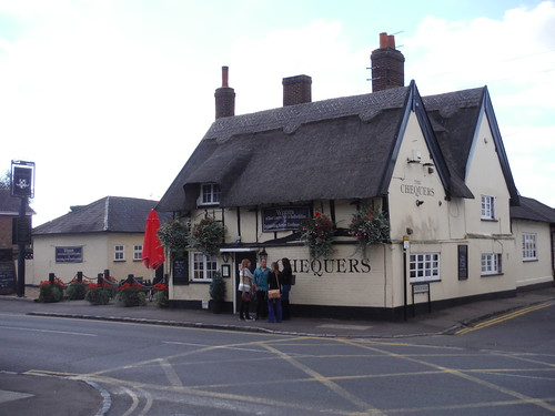 The Chequers, Westoning
