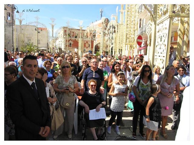 Casamassima-L'intervista post San Rocco al presidente del Comitato (11)
