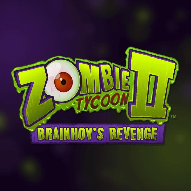 Zombie Tycoon II