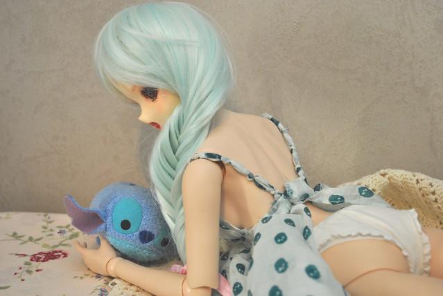 (SQlab Ryoko +ddh09):Girls (p2) 21865251049_8e5dfb680b_z