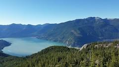 Squamish Scenes