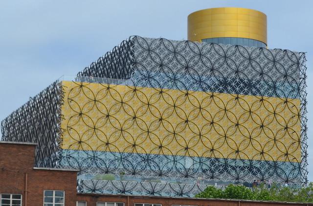 Header of Birmingham