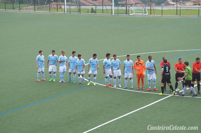 JUVENIL A | Celta-TSK Roces (10/10/2015)