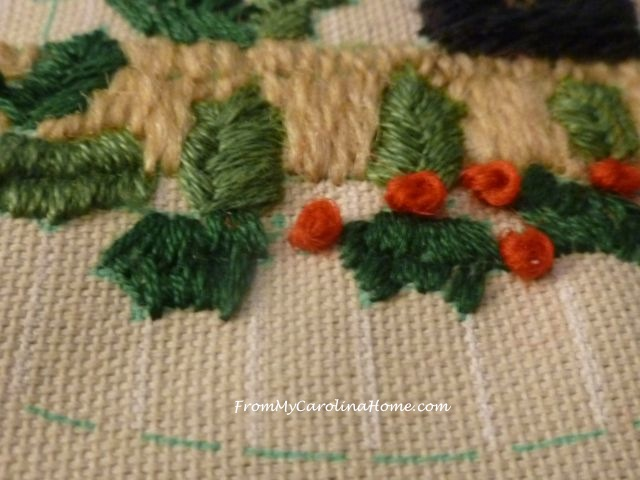 French Knots 5