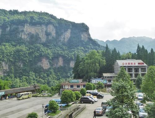 CH-Emeishan-Wannian-Téléphérique (1)