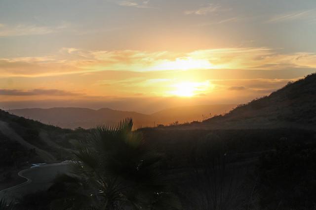 Rattlesnake Mountain