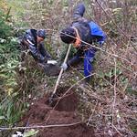 04_Preparing planting hole