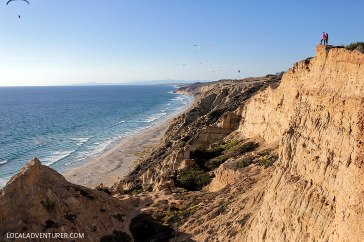 Torrey Pines Gliderport (25 Free Things to Do in San Diego Today).