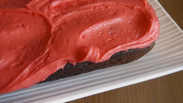 Pumpkin Cake Redux 15