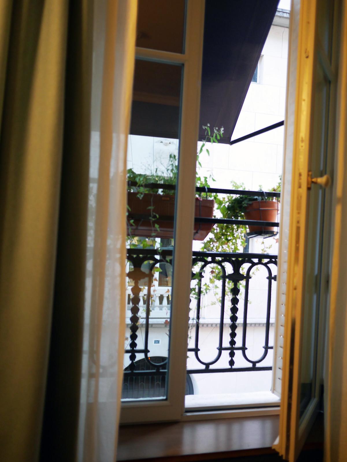 Hotel Bauchaumont Paris