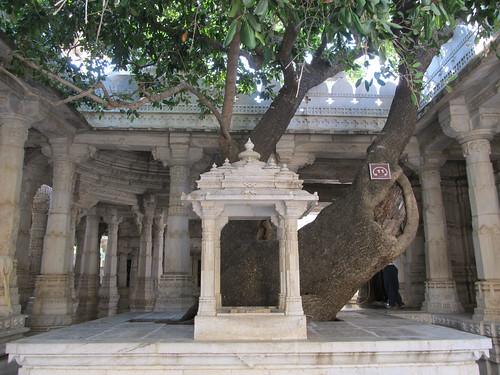 Temple jaïn de Ranakpur