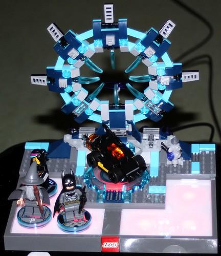 LEGO 71172