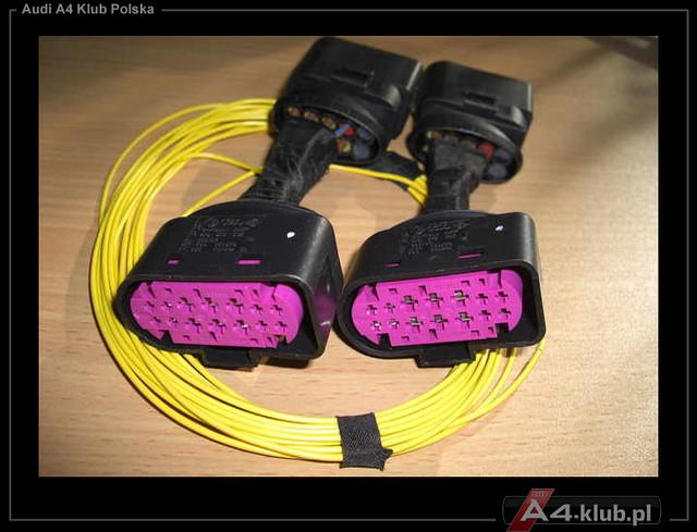 318629 - Wymiana przednich zwykłych lamp na Bixenon LED 2008-2012 - 2