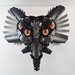 The Mask of Sensor by -Tremah-