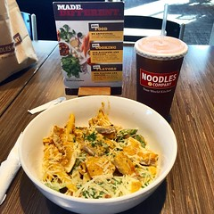 My Noodles & Company obsession continues!  Thi…
