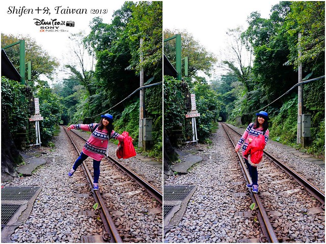 Shihfen Railway Walk