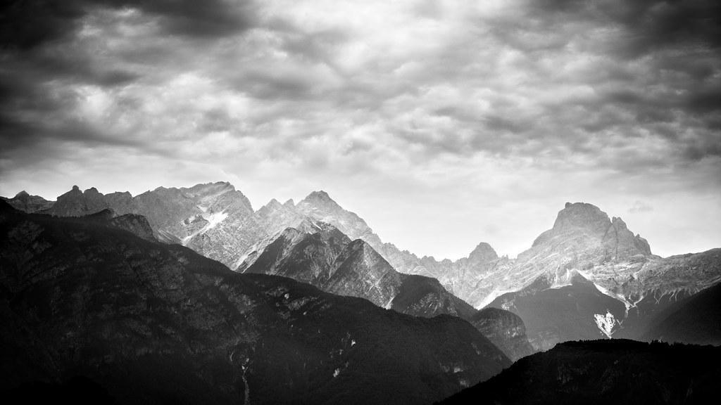Dolomiti, Trentino Alto Adige, Italy picture