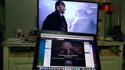 Streaming ไฟล์หนังจาก QNAP TS-431 ไปที่ Apple TV