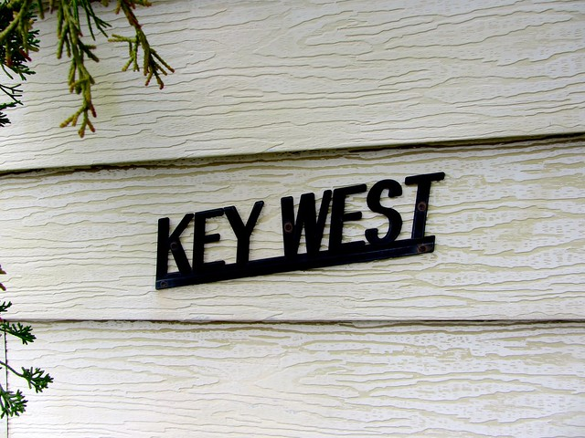 mobile home - key west