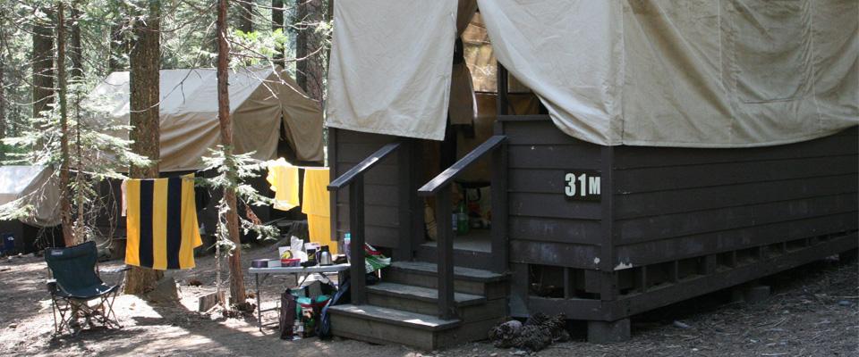 July 2, 2013 - 10:30am - Tent exterior - 5