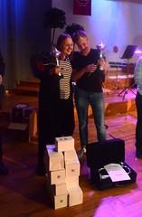Gnosjö och Bor har fått sina priser