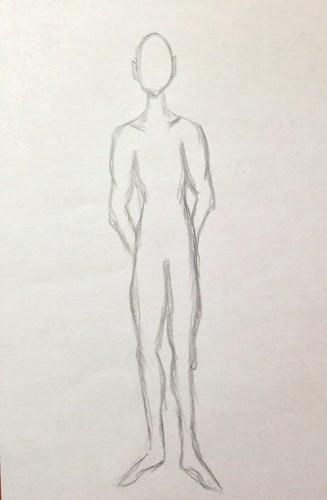 Draw & Sketch Class 3