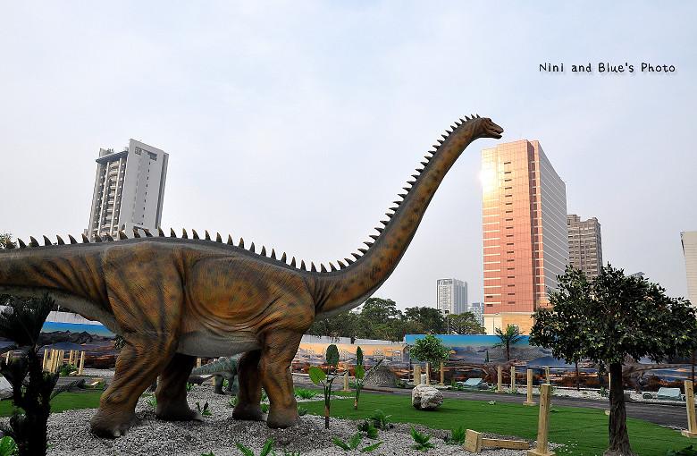 台中恐龍展17