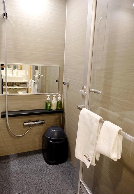 東京住宿哥吉拉酒店31