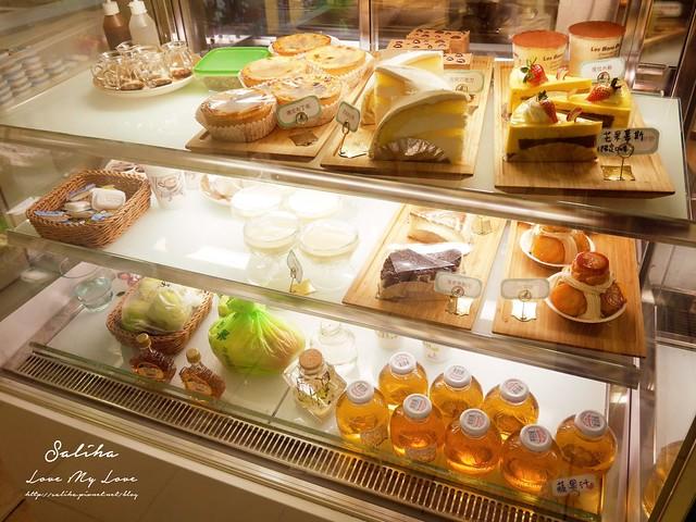 板橋美食餐廳巷左轉早午餐聚會聊天甜點 (2)