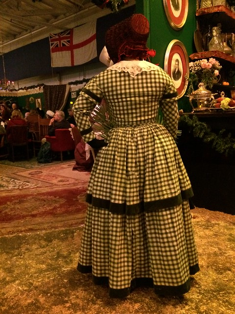 Dickens Fair December 2015