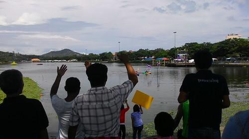 Koh Samui Loy Krathong 2016