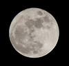 Tonight's Moon - 11/25/2015