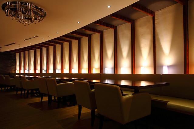 Kurata Japanese Restaurant Parkroyal