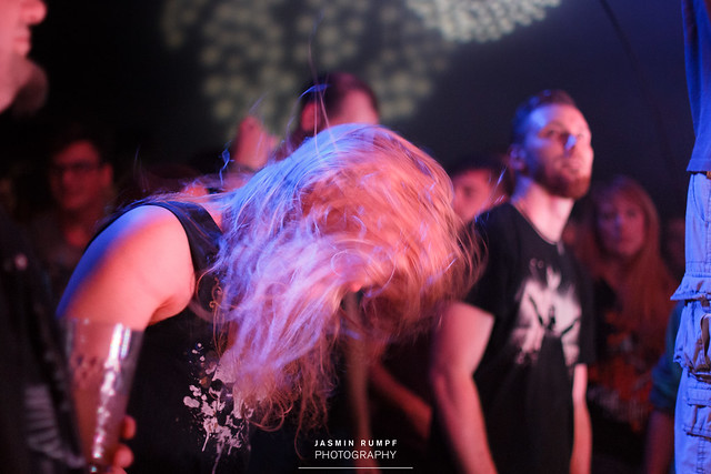headbang and äppler