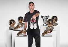His awards though...  #Deserved #FCBarcelona #LionelMessi