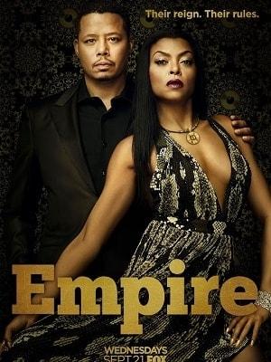 Đế Chế Âm Nhạc Phần 3 - Empire (Season 3)