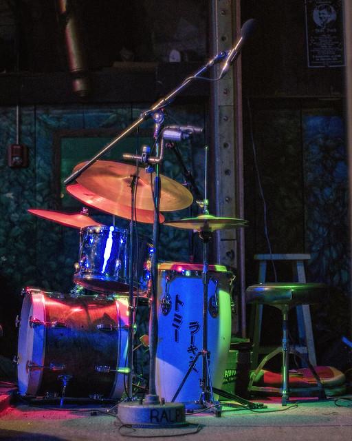 Jonathan Richman 11/22/16 Ralph's Worcester MA