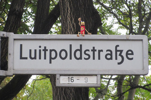 luitpoldstrasse berlin