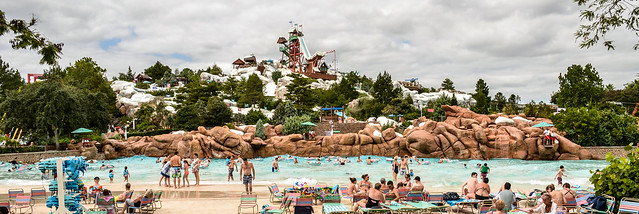 Blizzard Beach wide
