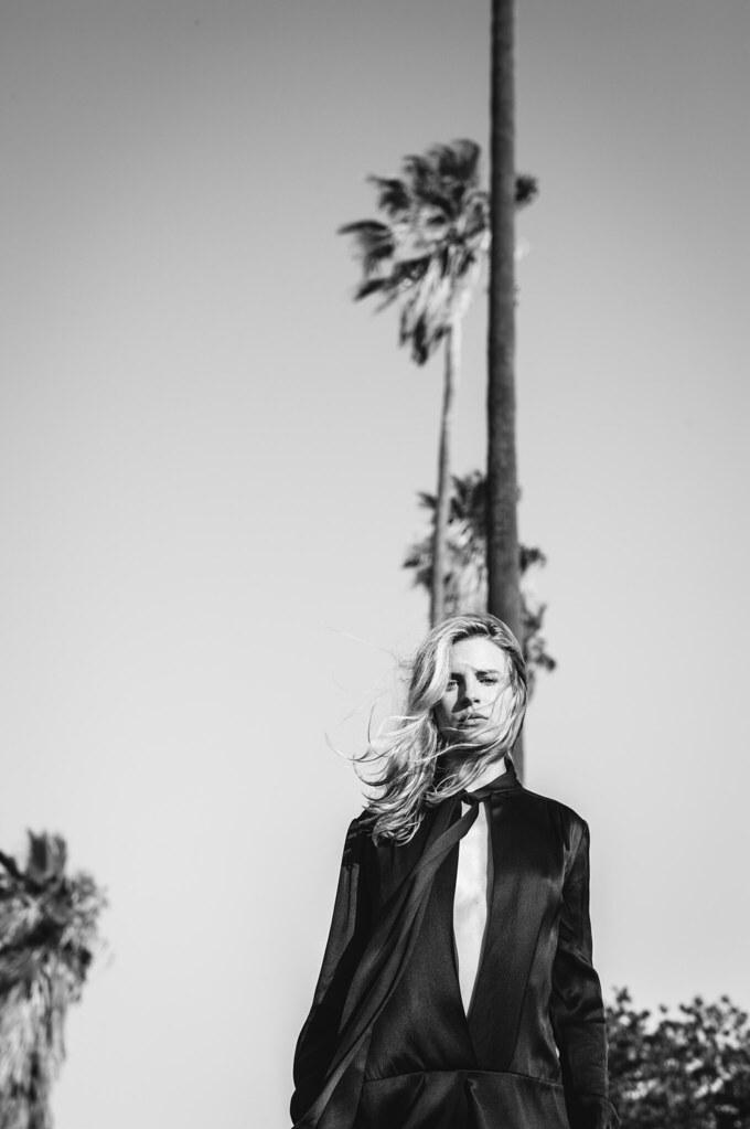 Брит Марлинг — Фотосессия для «So it Goes» 2014 – 12