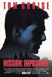 不可能的任務 │ Mission-Impossible (1996)