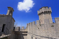 Rocca Cesta