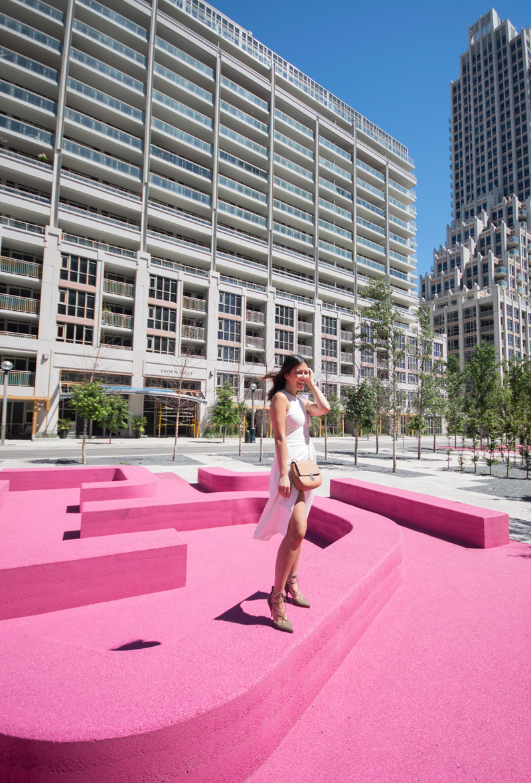 Pink Field (1)