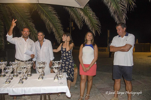 I Trofeu Retorn (dissabte nit: Festa Blanca)
