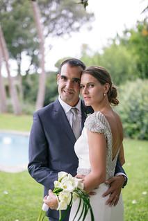 Cabrera de Mar - Más Pujol - Boda Guillermo y Elisa