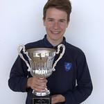John Riley Trophy - Tom Marcus