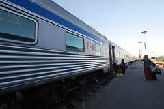 日, 2015-07-19 23:13 - The Canadian Vancouver-Jasper